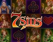 7 Sins Reel