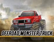 Offroad Monster Truck