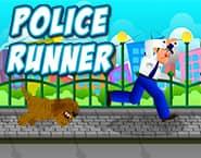 Police Runner