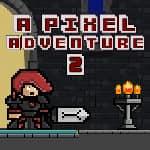A Pixel Adventure Vol 2