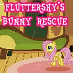 Fluttershy's Bunny Rescue