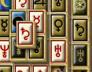 Mahjong Nyckeln