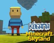 Kogama Minecraft Skyland