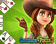 Governor of Poker 3 Free