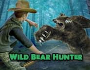 Wild Bear Hunter