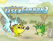 Laser Cannon 3