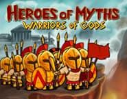Myternas Hjältar
