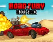 Road of Fury: Desert Strike