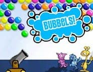 Bubblor 1