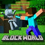 Block World Online