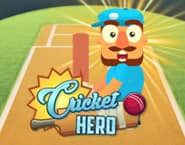 Cricket Hero