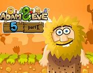 Adam och Eva 5 - Del 1