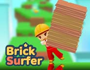 Brick Surfer