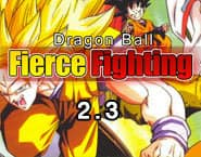 Dragon Ball: Fierce Fighting 2.3