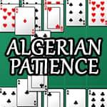 Algerisk Patience