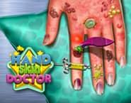 Hand Skin Doctor