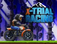 X Trial Racing: Mountain Adventure
