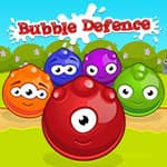Bubble Defence