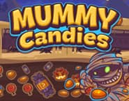 Mummy Candies