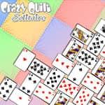 Crazy Quilt Solitaire