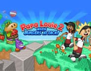Papa Louie 2: When Burgers Attack