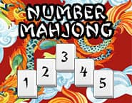Nummer Mahjong