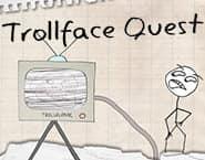 Trollface Quest 1