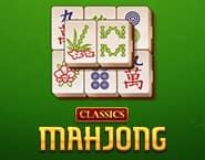 Classic Mahjong HD